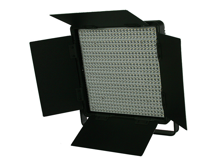 Faretto a led Front