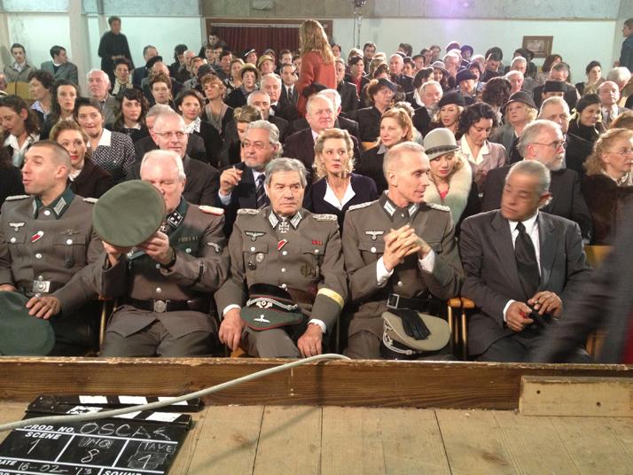 ufficiali tedeschi