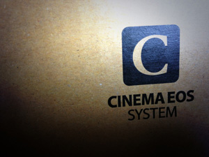 Cinema Eos System
