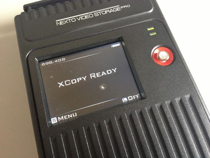 NextoDi 2501