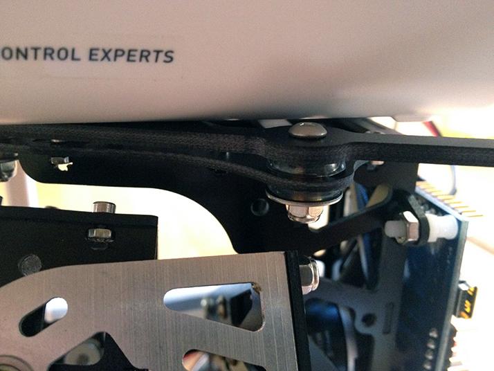 Aeroxcraft Brushless Gimbal