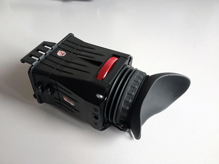 Zacuto C100 Z-Finder