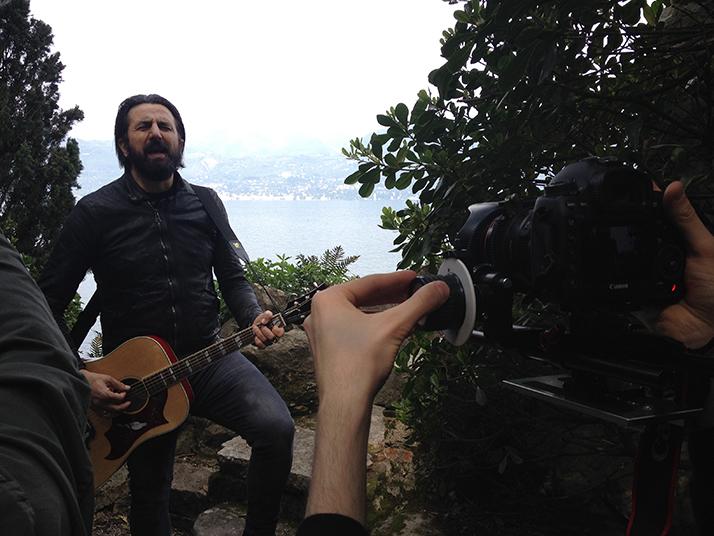 Omar Pedrini - Gaia e la balena