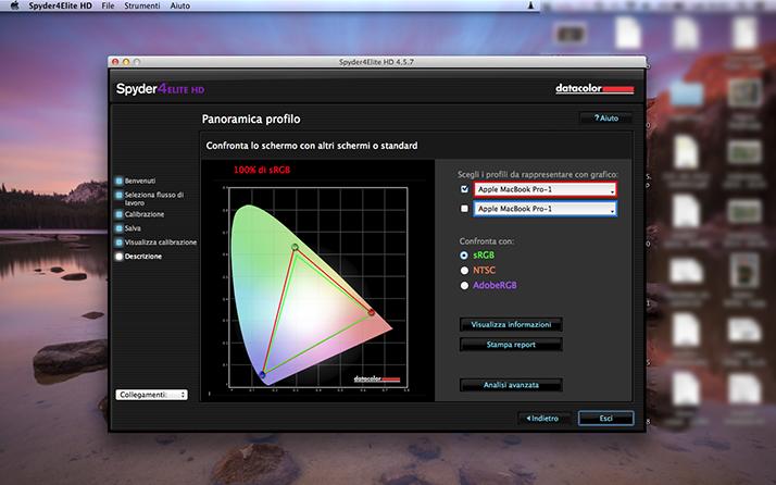 Datacolor Spyder HD