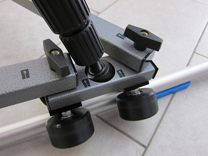 PROAIM Swift Dolly System